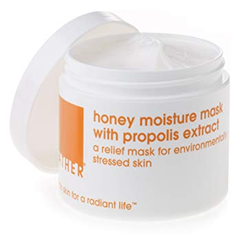 LATHER Honey Moisture Mask with Propolis Extract 4