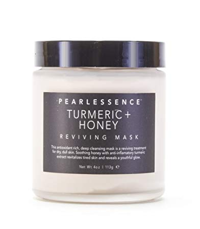 Pearlessence Clay Face Mask