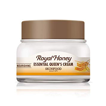 SKIN FOOD Royal Honey Essential Queen's Cream 2.1 fl