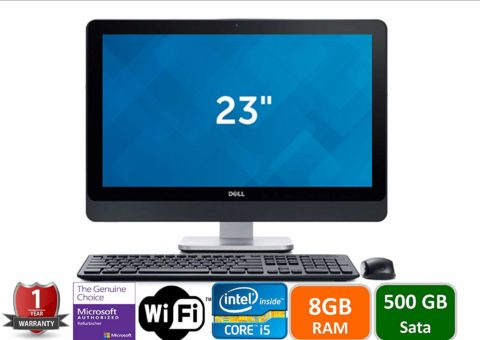 Dell Optiplex 9020 All In One FHD (1920 x 1080) Business PC