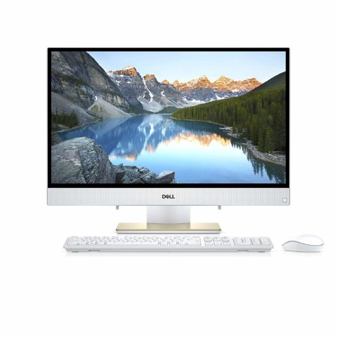 Dell i3477-3666GLD-PUS Inspiron 24 3477 All-in-One-23.8 Anti-Glare