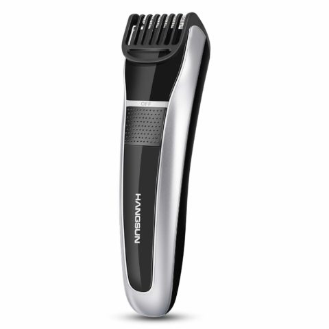 Hangsun Beard Trimmer Hair Clippers Rechargeable Body