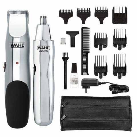 Wahl Groomsman Rechargeable Beard