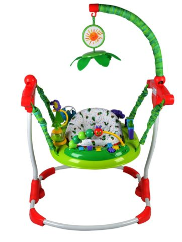 reative Baby Eric Carle The Very