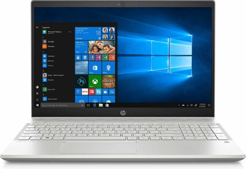 2019 Newest HP Pavilion Business Flagship Laptop PC
