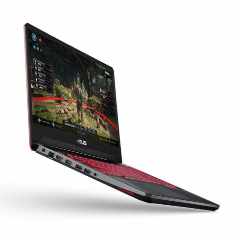 "Asus TUF Gaming Laptop, 15.6"" IPS Level Full HD"