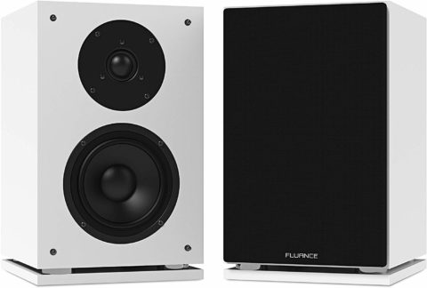 Fluance SX6WH High Definition Two