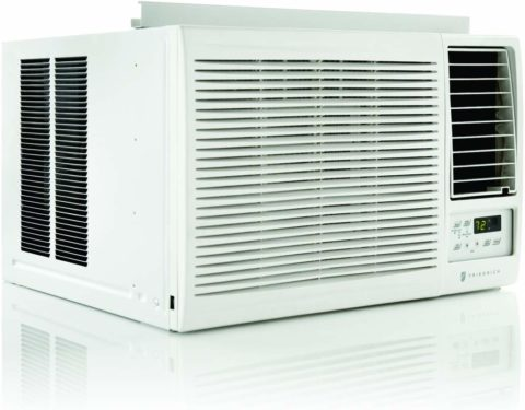 Friedrich Chill Series EP12G33B Window Air Conditioner
