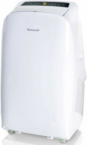 Honeywell Portable Air Conditioner with Heat 4 in 1 Multi-Functional