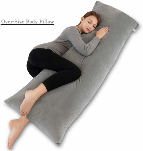 INSEN 55in Body Pillow-Full Body Pillow