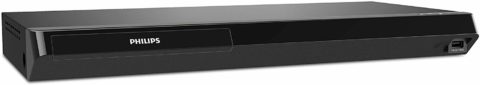 Philips 4K UHD Dolby Vision Blu-ray Player