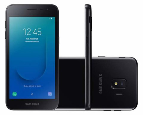 Samsung Galaxy J2 Core 2018 International Version