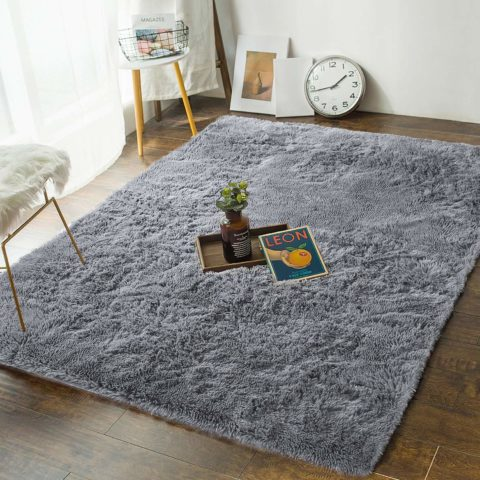 Soft Bedroom Rugs