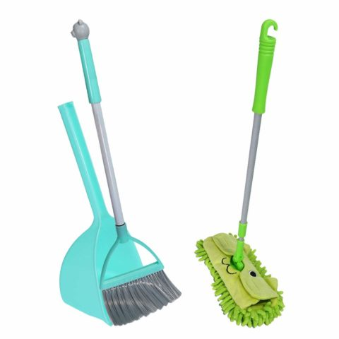 ASfairy-Home Childrens Cleaning Set