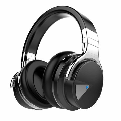 COWIN E7 Active Noise Cancelling Headphone