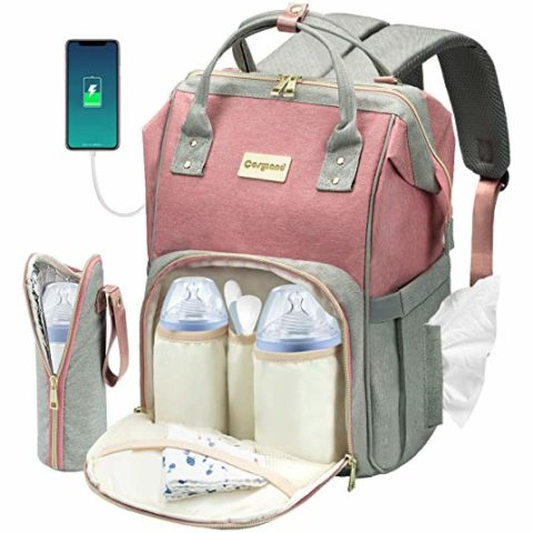 Cosyland Diaper Bag Backpack Nappy Maternity Backpack