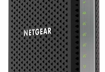 NETGEAR Nighthawk Cable Modem with Voice CM1150V