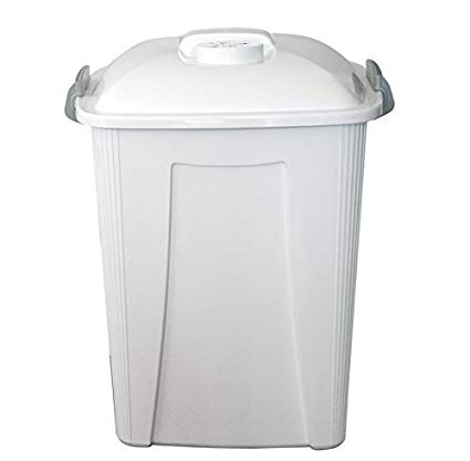 Odorless Cloth Diaper Pail