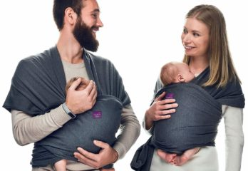 Premium Quality – Baby Wrap Carrier