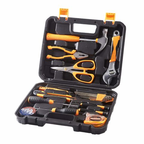 SOLUDE Home Repair Tools Sets