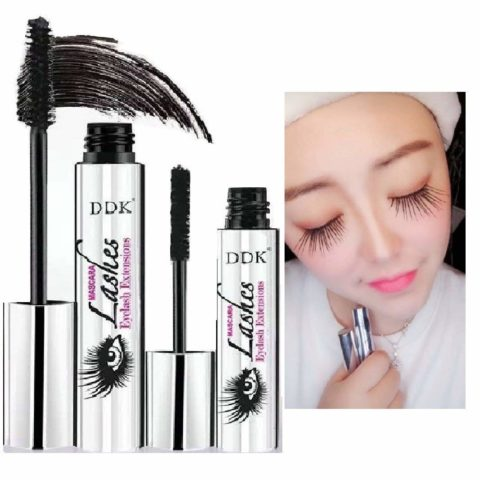 DDK 4D Mascara Cream Makeup Lash Cold Waterproof Mascara Eye