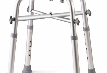 Dr Kay's Adjustable Height Bath and Shower Chair