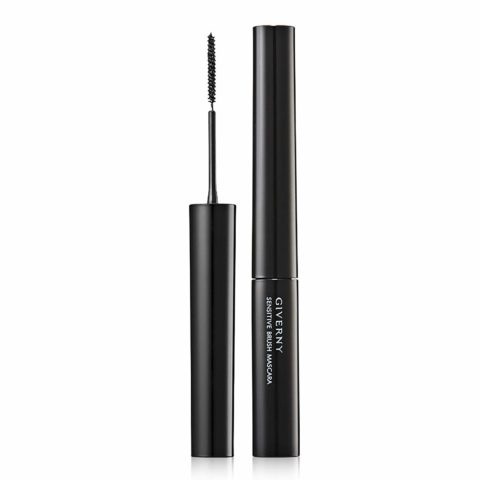GIVERNY Sensitive Brush Mascara Waterproof