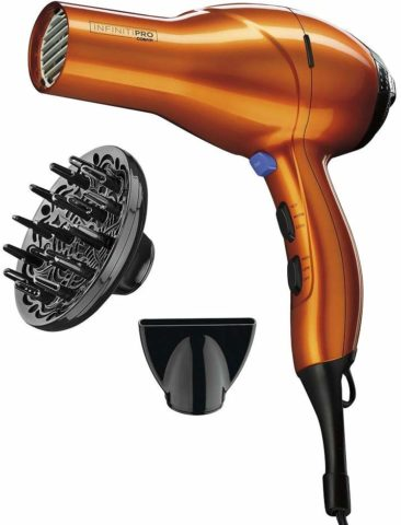 INFINITIPRO BY CONAIR 1875 Watt Salon Performance