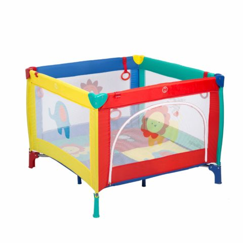 Kinbor Baby Play Portable Playard Play Pen