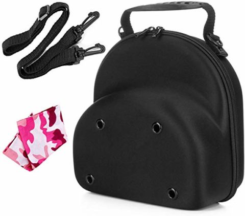 NEPPT Baseball Hat Cap Carrier Case Ball