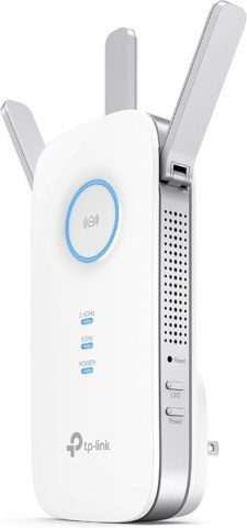 TP-Link PCMag Editor's Choice