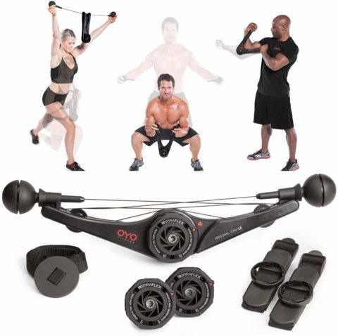 OYO Personal Gym - Full Body Portable