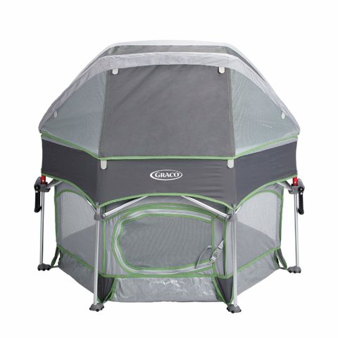 Graco Pack 'n Play Sport Outdoor Playard with Domed Canopy