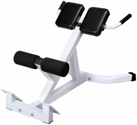 Roman Chair,Hyperextension Bench Adjustable