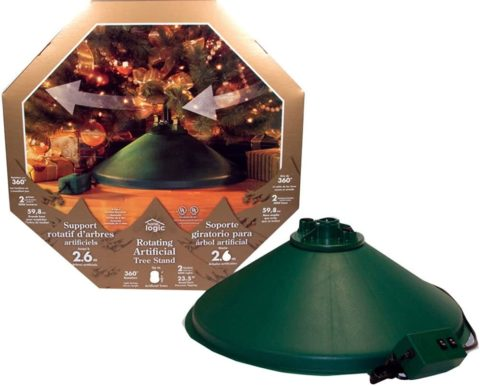 Home Logic VA982 Morris Costumes Christmas Tree Stand