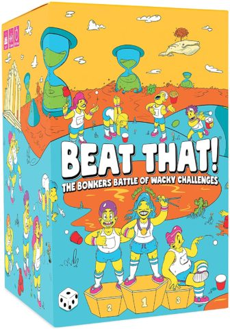 Beat That! - The Bonkers Battle